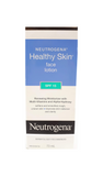 Neutrogena Healthy Skin Lotion SPF 15, 73 mL - Green Valley Pharmacy Ottawa Canada