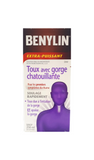 Benylin DM Tickly Throat Cough, Extra Strength, 250 mL - Green Valley Pharmacy Ottawa Canada