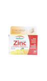 Jamieson Zinc Lozenges, Honey Lemon, 30 lozenges - Green Valley Pharmacy Ottawa Canada