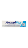 Anusol Plus Ointment, 30 g - Green Valley Pharmacy Ottawa Canada