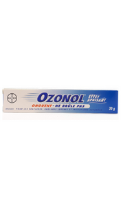 Ozonol Ointment, 30 g - Green Valley Pharmacy Ottawa Canada