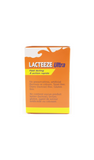 Lacteeze Ultra, Orange Flavor, 40 Chewable tablets - Green Valley Pharmacy Ottawa Canada