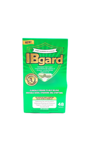 IBgard, 48 capsules - Green Valley Pharmacy Ottawa Canada