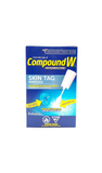 Compound W Skin Tag Remover, 8 applications - Green Valley Pharmacy Ottawa Canada
