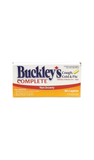 Buckleys Complete Daytime, Cough Cold & Flu, 24 caplets - Green Valley Pharmacy Ottawa Canada