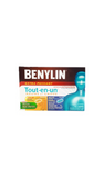Benylin Extra Strength All In One Cold & Flu - Green Valley Pharmacy Ottawa Canada