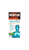 Benylin Extra Strength, All in One Syrup - Green Valley Pharmacy Ottawa Canada