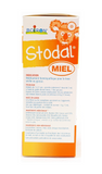 Stodal, Honey, 1 to 11 Years of Age, 125 mL - Green Valley Pharmacy Ottawa Canada