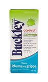 Buckleys Complete Cough Cold & Flu, 150 mL - Green Valley Pharmacy Ottawa Canada