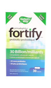 Fortify, 30 capsules - Green Valley Pharmacy Ottawa Canada