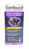 Sambucol, Anti-viral Syrup, 230 mL - Green Valley Pharmacy Ottawa Canada