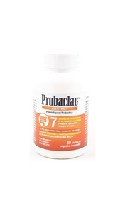 Probaclac, Adult, 60 capsules - Green Valley Pharmacy Ottawa Canada