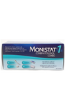 Monistat 1 Combo Pack - Green Valley Pharmacy Ottawa Canada