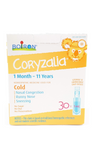 Coryzalia Cold, 1 Month - 11 Years, 10 x 1 mL ampoules - Green Valley Pharmacy Ottawa Canada