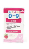 Kids 0-9 Colic, Strawberry Flavor, 25 mL - Green Valley Pharmacy Ottawa Canada