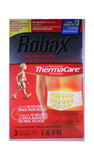 Robax Heat Wraps, 3 Pack - Green Valley Pharmacy Ottawa Canada