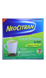 NeoCitran Total Cold Nightime, 10 doses - Green Valley Pharmacy Ottawa Canada