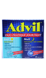 Advil Day & Night Convenience Packs - Green Valley Pharmacy Ottawa Canada
