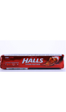 Halls Centers, Cherry Flavor, 9 Lozenges - Green Valley Pharmacy Ottawa Canada