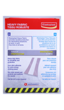 Elastoplast Heavy Fabric Bandages, 10 Bandages - Green Valley Pharmacy Ottawa Canada