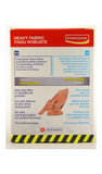 Elastoplast, Heavy Fabric, 15 Assorted Shapes - Green Valley Pharmacy Ottawa Canada