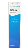 Liposic Opthalmic Gel, 10g - Green Valley Pharmacy Ottawa Canada