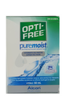 Opti-Free Puremoist, 60 mL - Green Valley Pharmacy Ottawa Canada