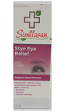 Similasan Stye Eye Relief, 10 mL - Green Valley Pharmacy Ottawa Canada