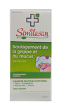 Similasan, Cold & Mucus Relief, 118 mL - Green Valley Pharmacy Ottawa Canada