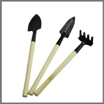 Indoor Gardening Tools - 3 pieces