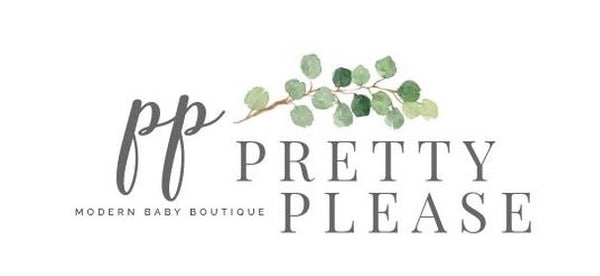 Pretty Please Boutique Teethers
