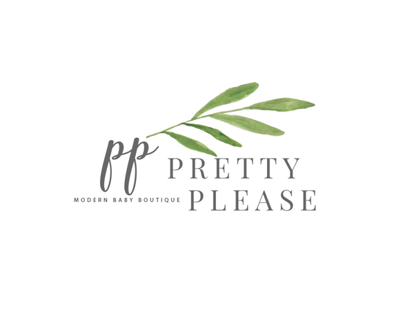 Pretty Please Boutique Modern Baby
