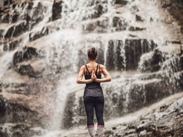 How to Hike More Mindfully