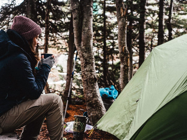 11 Tips for Winter Camping