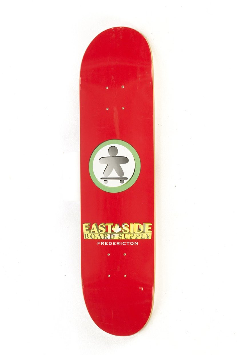 East Side 2000 Deck