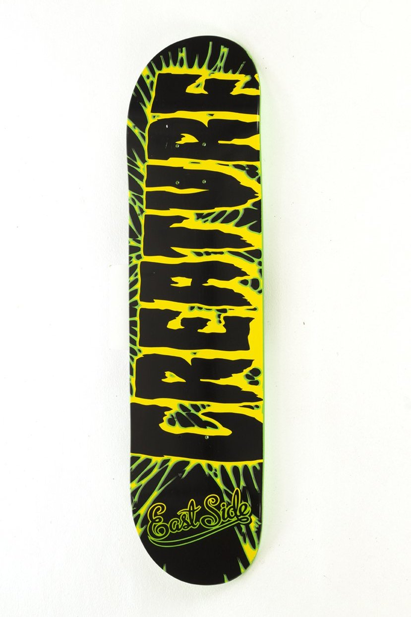 East Side X Creature Deck