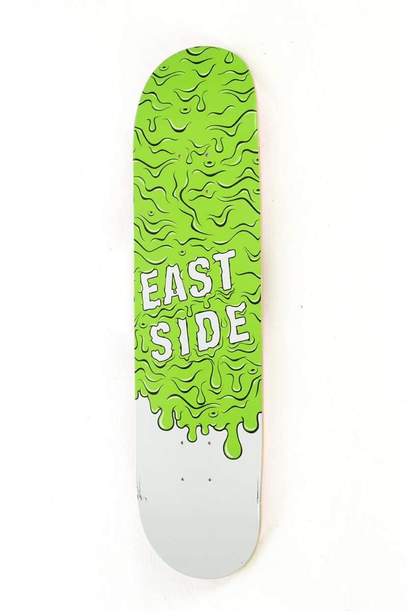 East Side Goo Deck