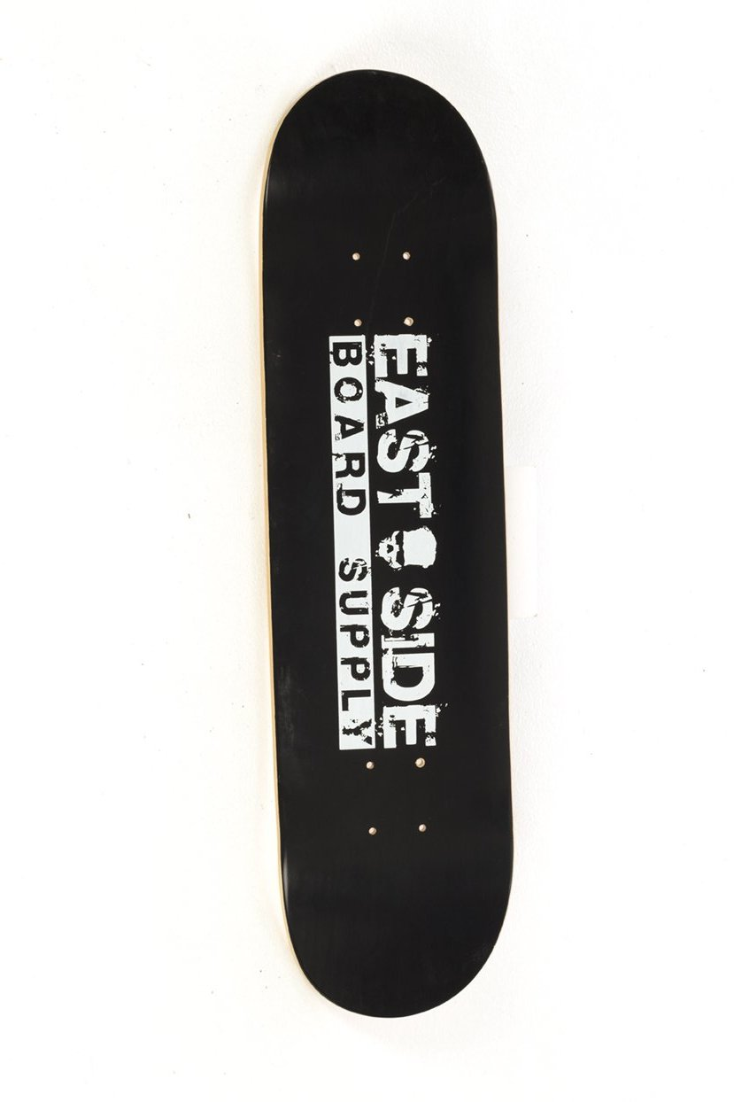 East Side Classic Logo Deck