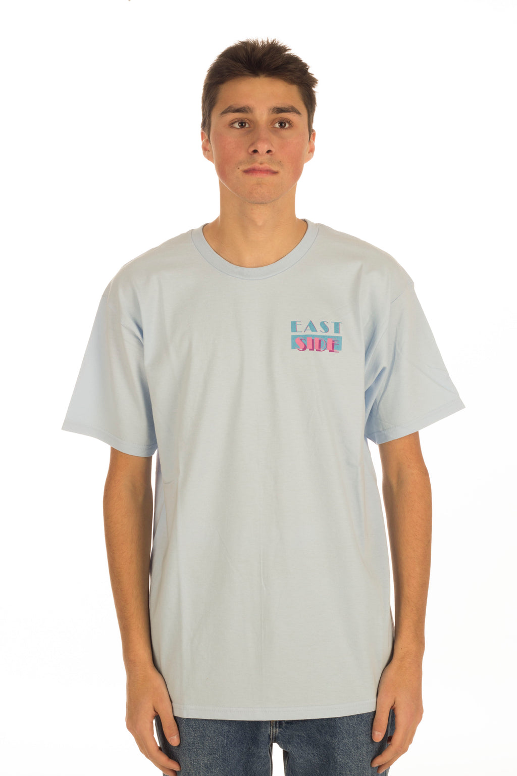 East Side Vice Tee