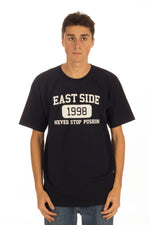 East Side College Tee