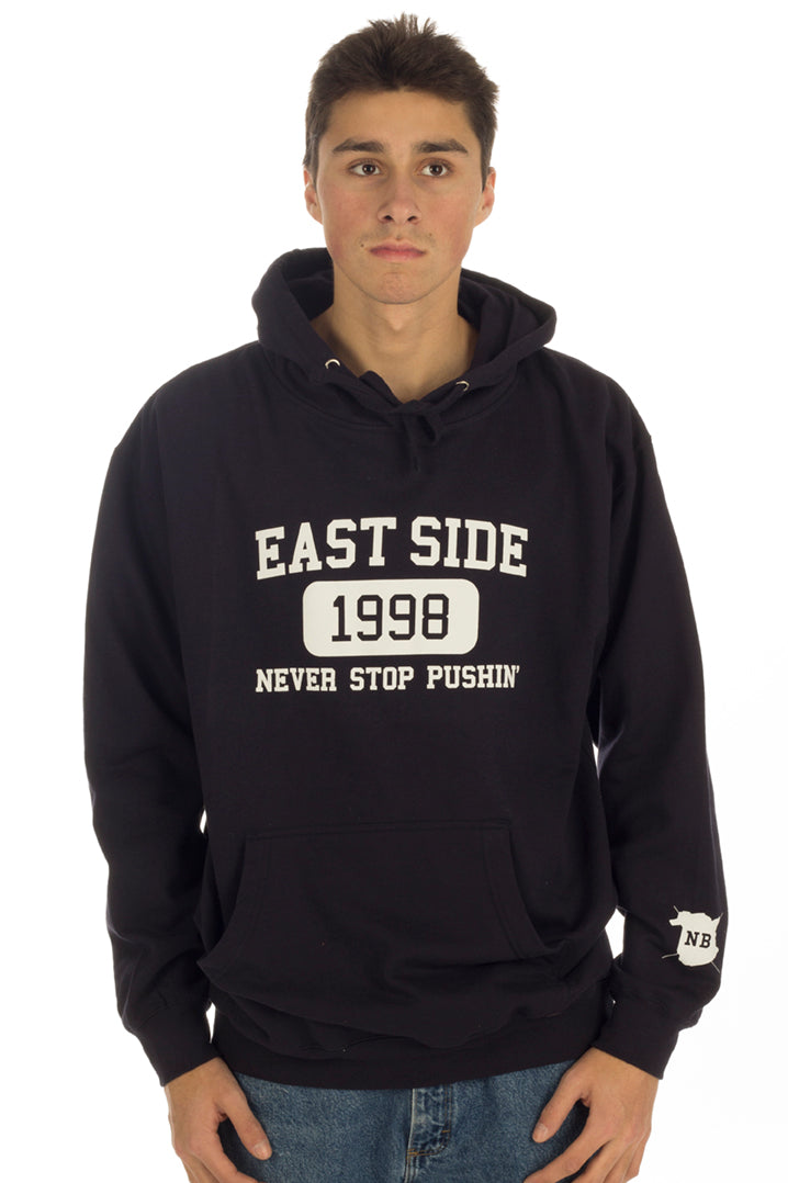 East Side College Hoodie