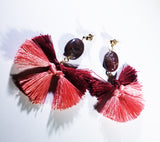 Ramayana Earrings