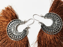 Olmecca Earrings