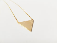 Khafre Giza Necklace