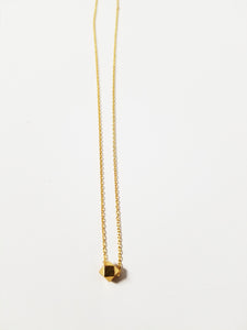 Geocentric Vibes Necklace