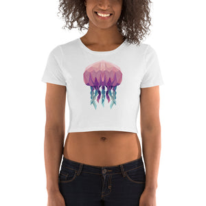 Jelly Crop Top