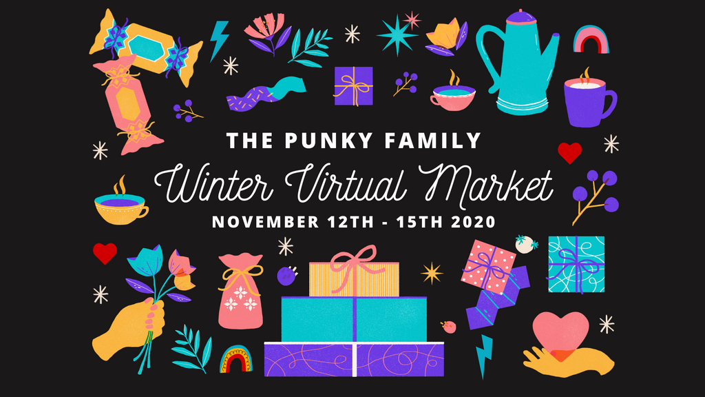 Winter Virtual Market
