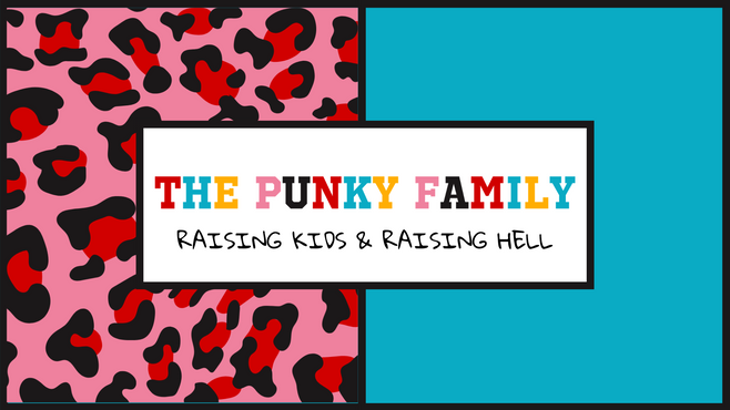 The Punky Family Facebook Group