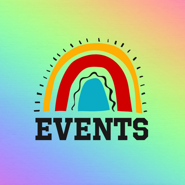 Chapters, Community & Events