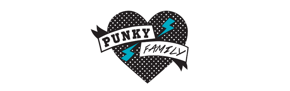 The Punky Family Store